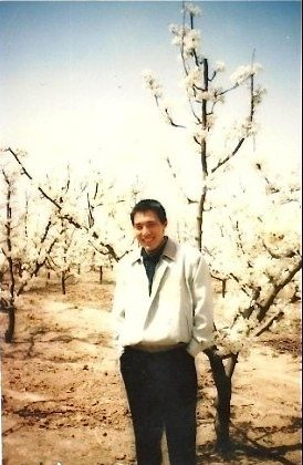 An image of Wang Xiaodong, supplied by family, before his arrest. (The Epoch Times)