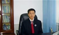 Chinese Lawyers Who Defended Falun Gong: Wei Liangyue