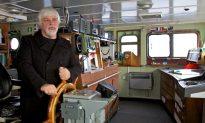 Sea Shepherd Head Paul Watson Skips Bail in Germany