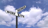 Time Pressure May Be a Better Way to Measure Work-Life Balance
