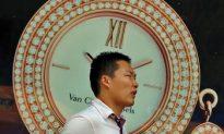 Chinese Netizen Watches Officials' Watches