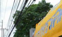 Torment in Thailand: Chinese Embassy Versus Grandma