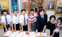 Taiwanese Public Sends a Letter to Chinese Premier