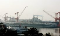 The Significance of China's First Aircraft Carrier