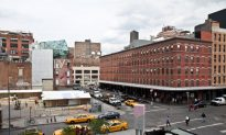 Tech Community Spurs Growth in NYC