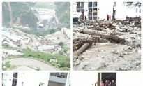 Mudslides in China's Sichuan Province Rumored to Kill Thousands