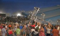 Indiana State Fair Reopens After Accident