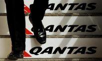 Turbulence Injures 7 on Qantas Flight