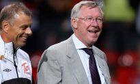 Singapore Scores Manchester United IPO