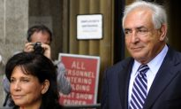 Charges Against Dominique Strauss-Kahn Dismissed