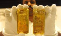 Gold Closes 2012 on 12-Year Hot Streak