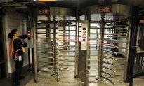 MTA Makes Hurricane Irene Insurance Claims