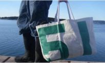 Sea Bags: A Perfect Start Up