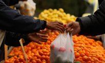 Organically Farmed vs. Locally Produced