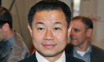 John Liu Returns Campaign Funds—Unclear to Whom