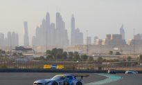 Dubai 24: Two Hours to Go