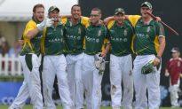 South Africa Wins Hong Kong Cricket Sixes
