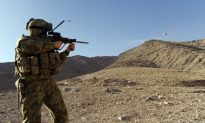 Australia to Pull Afghanistan Troops One Year Early