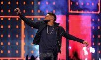 IHeartRadio Fest to Star Usher, Taylor Swift, Bon Jovi