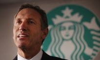 Starbucks Starts Selling US-Made Products