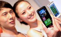HTC Shares Plunge on Disappointing Forecast