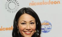 Ann Curry to Receive $10 Million to Leave 'Today': Report