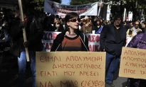 Greek Broadcaster Suspends Journalists, Strike Ensues
