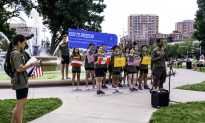 Missouri Officials Welcome Ride2Freedom Cyclists and Their Noble Mission