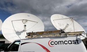 Comcast: We're Ready for 4K Distribution Today