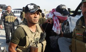 Iraq Begins Operation to Oust ISIS From Anbar