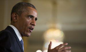 Obama Commutes Sentences for 46; Presses for Justice Changes