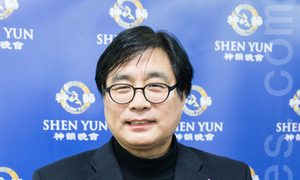 Member of Council of Art Critics: Shen Yun Itself Is 'Art and Culture'