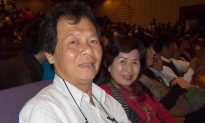 Theatergoer Travels More Than 100km to See Shen Yun