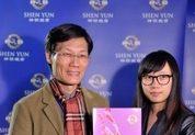 ITC Company Senior Manager: Shen Yun Purifies the Human Heart