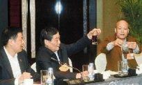 Member of National People's Congress Displays Toxic Foods