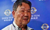 Musician: Shen Yun 'represented the divine realm of gods'