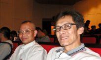 Executive: Shen Yun Purifies Souls