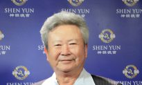 'Unlimited Energy of Life' in Shen Yun, Says Hospital CEO