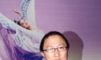 Chair of Southern Democratic Alliance: 'I really hope Shen Yun can tour Hong Kong'