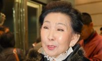 Cultural Heritage Dancer Was Amazed by Shen Yun