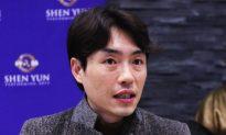 Director: Shen Yun Dancers Have Remarkable Tolerance