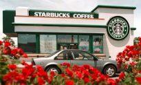 Starbucks Coffee Invests in UK Jobs