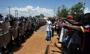Election Violence in Liberia Kills 1