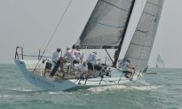 Yachting: Winter Saturday Yachting Series in Hong Kong Nears Climax