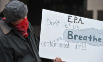 Court to Review Texas Complaint Against EPA