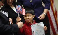 Study Shows Immigrants Will Integrate by 2030