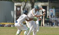 LSW JKN Show Juniors How to Play Cricket in HK Sunday League