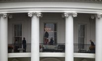 Feds Arrest Man in White House Shooting