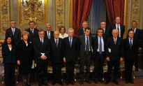 New Italian PM Reveals Cabinet