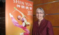 Shen Yun's Opening Night in Sydney 'Very exciting to watch'